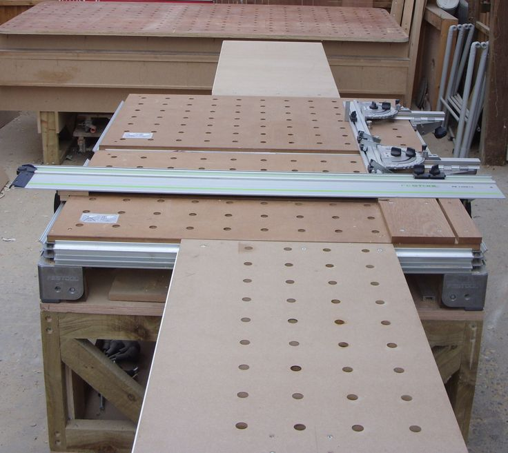 12 Best Images About Festool Workbench On Pinterest