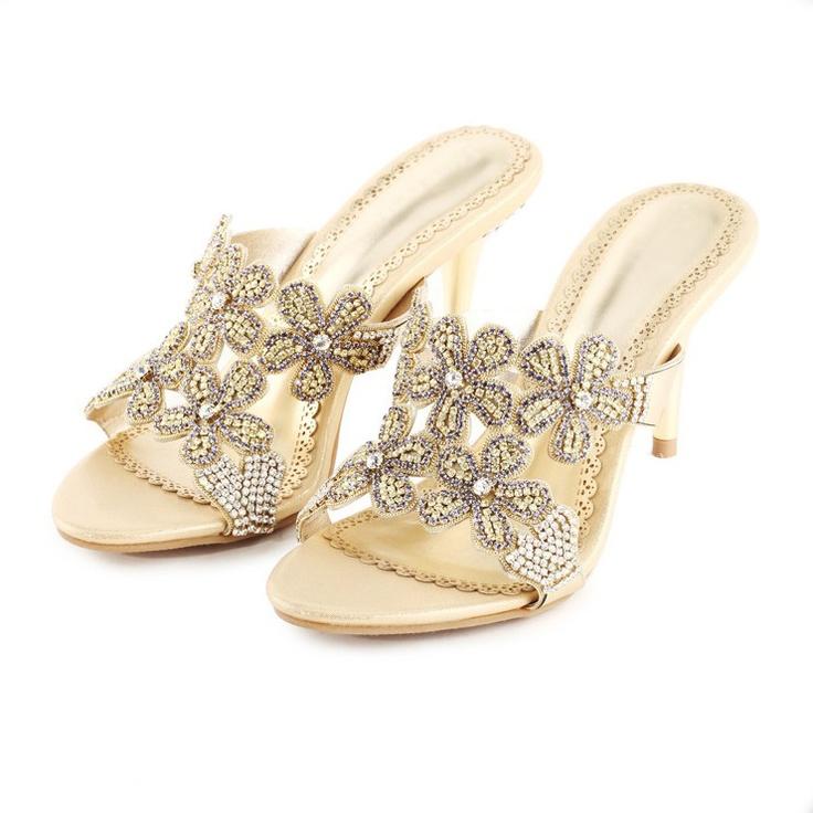 Choosing Best Designer Wedding Shoes For Bridal Outlet