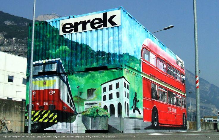 Errek, Trento, Italy