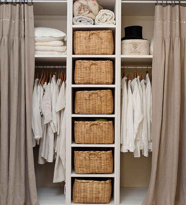... Mobile Closets #25   This Is So Beautiful. Donu0027t Know If Practical  For Us ...