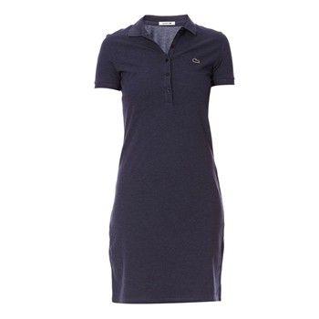 Robe Lacoste Brandalley promo robe, achat Robe polo bleu foncé Lacoste prix promo Brandalley 140.00 €