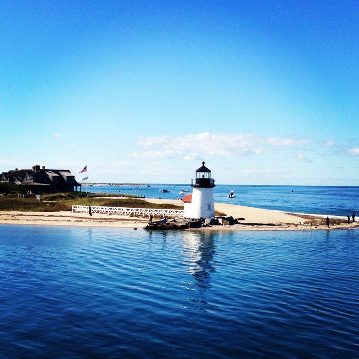 Nantucket, USA Photo by: Danielle Yaghdjian
