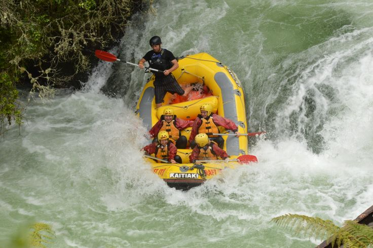 #Kaitiaki #Rafting #Whitewater #river #Rotorua