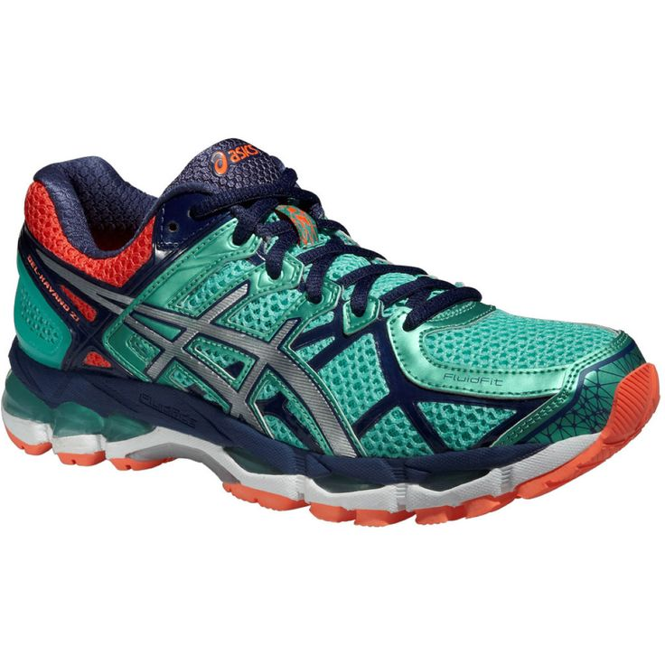 Asics Women's Gel Kayano 21 Shoes (AW15)   Stability Running Shoes