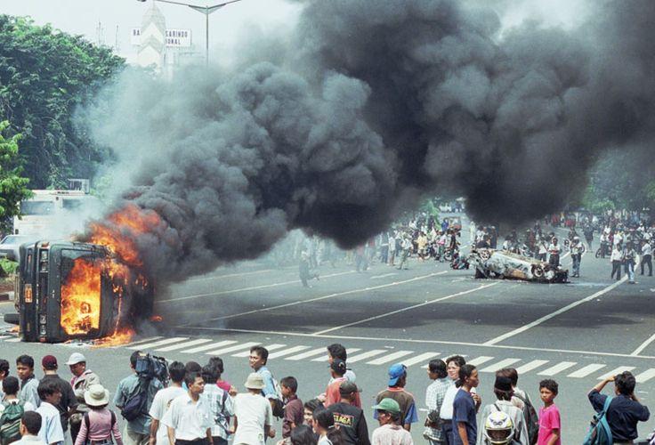 Peristiwa di Jogja yang Mustahil Dilupakan Mahasiswa Tahun 90an