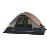 Wenzel Ponderosa 10- by 8-Foot Four-Person Two-Room Dome Tent (Sports)By Wenzel