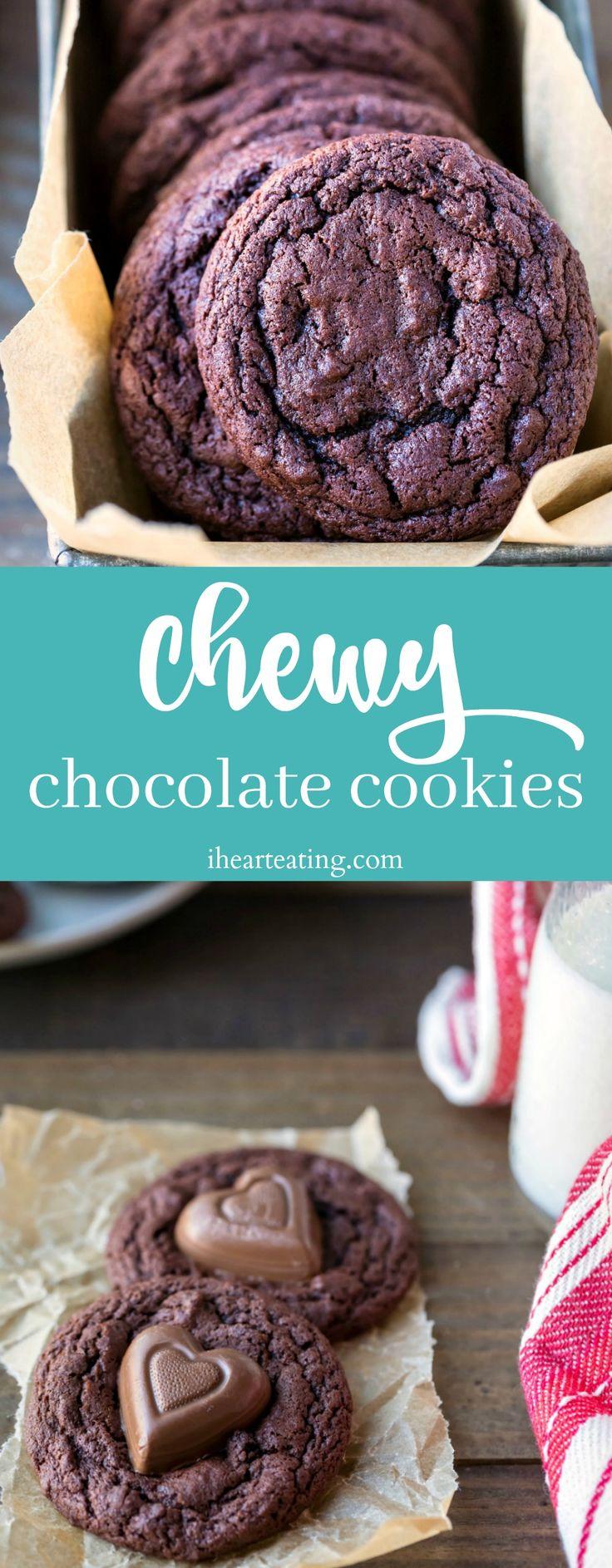 1867 best cookies images on Pinterest   Chocolate candies, Cookies ...