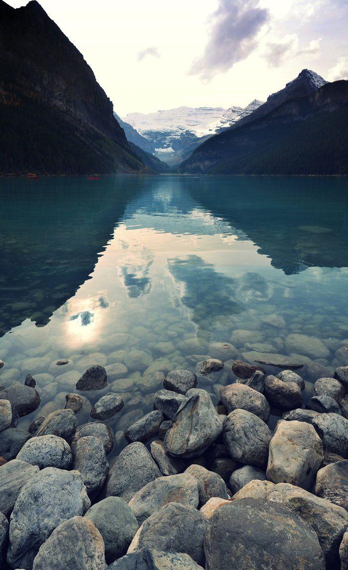 Lake Louise - Canada x