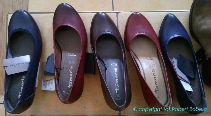 Co bedziemy nosić na jesień i zimę 2014/2015 - buty damskie. #buty #butydamskie #czółenka