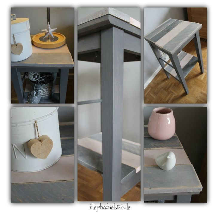 25 best ideas about tabourets en caisse sur pinterest for Idee deco avec recup
