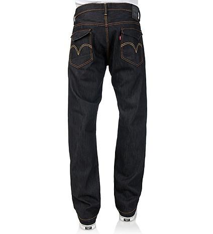LEVIS Jeans Black...Man Alive