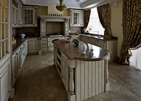 Kitchen Tabble Paint