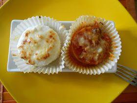 Q B Le ricette light: Gnocchi di semolino bigusto