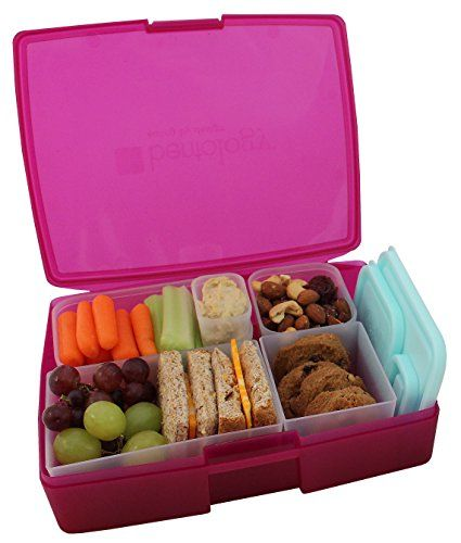 Healthy Bento Box Lunch ideas... bariatric friendly... world according to egg face