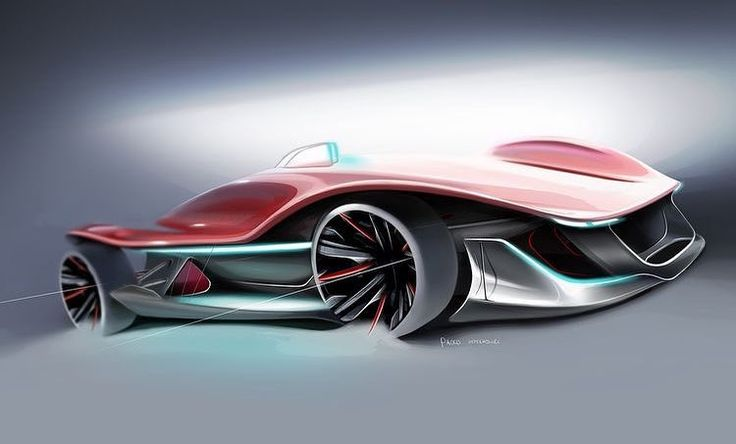 "Car Design Daily (@cardesigndaily) on Instagram: ""By Paolo Imperadori"""