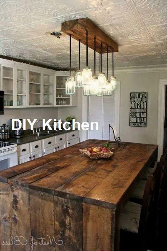10 brilliant easy kitchen accessory projects 2 clay ridge house rh pinterest com