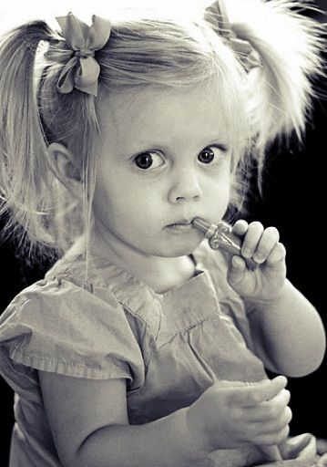 Pigtails & Lipstick