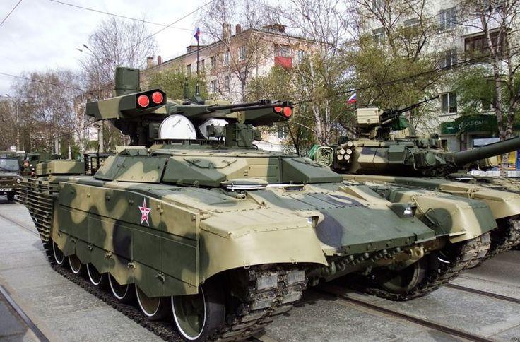"""BMPT-72 """"Teminator 2"""""""