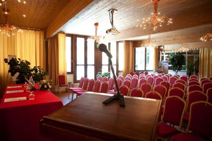 Meeting Room: Adriatica - BEST WESTERN David Palace Hotel - Ristorante Davide dal 1955 - Porto San Giorgio (FM), Marche