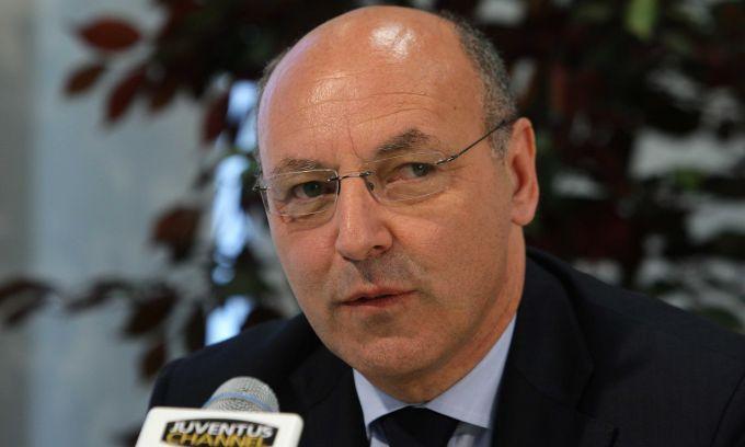 """Marotta: """"A Dortmund abbiamo vinto anche senza Pogba"""" - http://www.maidirecalcio.com/2015/03/22/marotta-a-dortmund-abbiamo-vinto-anche-senza-pogba.html"""
