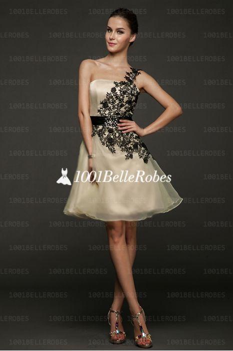 + images about robe de cocktail, robe de soirée courte, et robe de ...