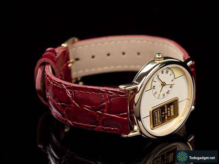 Sección de anuncios de compraventa online entre particulares y empresas de relojes de pulsera 85.00 € Nuevo