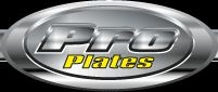 Pro Plates is an online show plates designer that caters for car number plates, motorcycle plates, van plates, caravan plates, 4x4 plates and many other sizes and shapes.