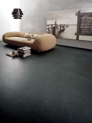 Harde vloeren - keramische tegelvloer