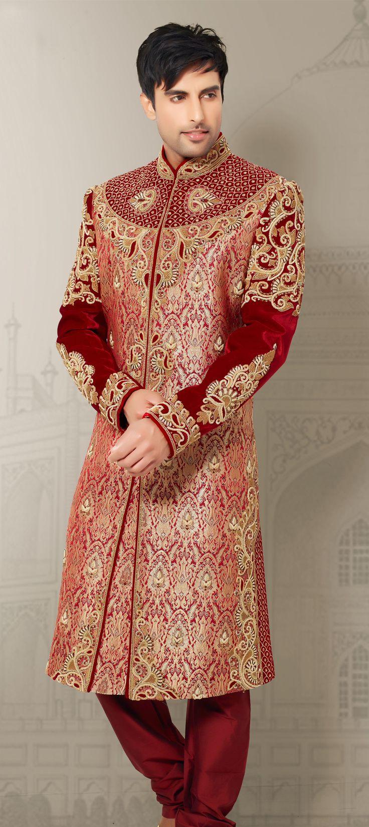 Pakistani designer sherwanis east london indian wedding sherwanis