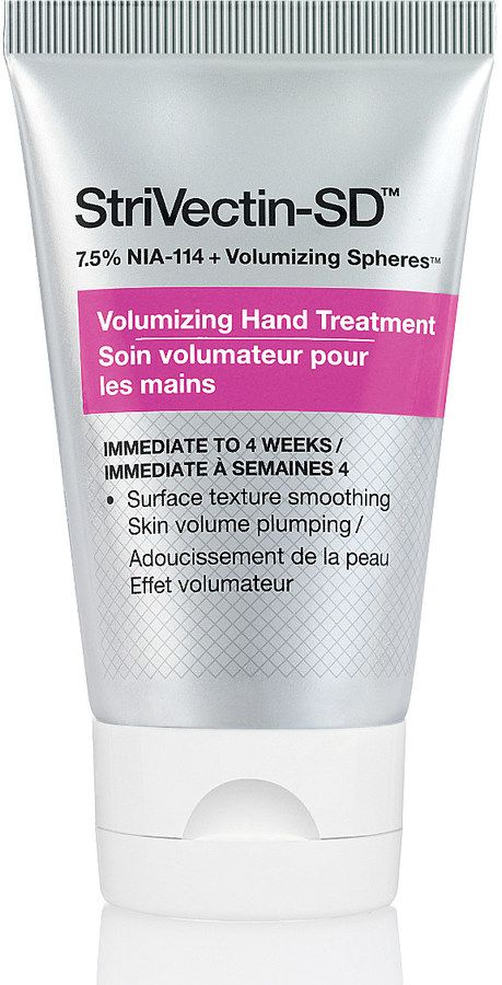 STRIVECTIN Volumizing hand treatment 56g