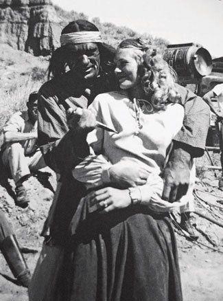 Utah's Little Hollywood Jackie Hamblin Rife remembers her days as a Western stuntwoman in Kanab, Utah