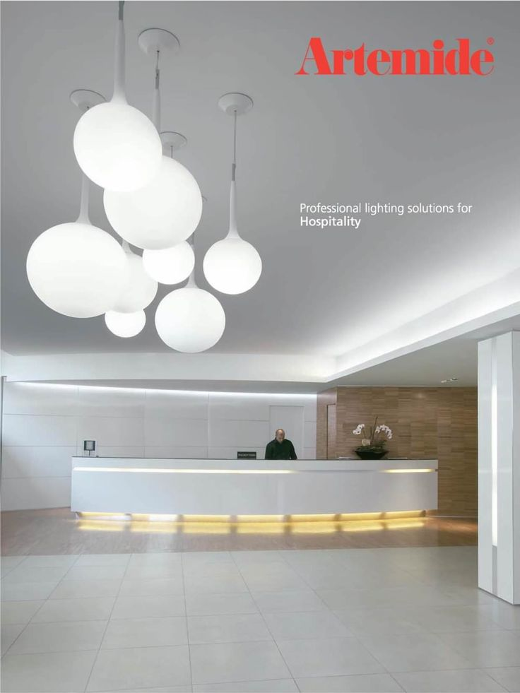 Castore Pendant by Artemide u2014 ECC Lighting