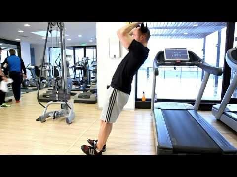 Antrenament Functional cu Razvan Sindelaru