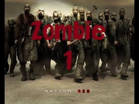 Zombie Apocalypse Ep1 Finding a place