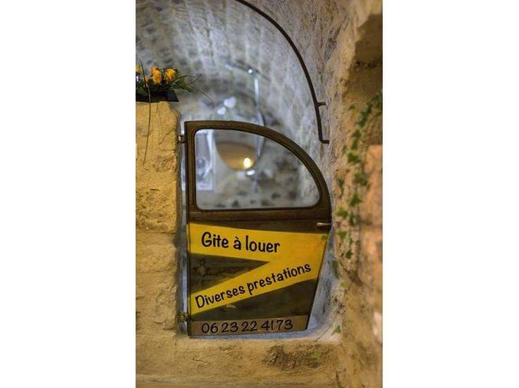 38 best Caravan Roulottes Inside Intérieurs images on Pinterest - Gites De France Avec Piscine Interieure