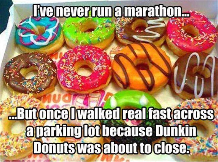 My Kind Of Marathon