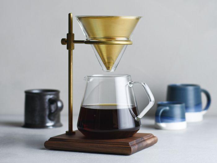 まるでカフェのよう おしゃれで本格派な ドリップコーヒーグッズ 11選 キナリノ コーヒー ドリップ コーヒー器具