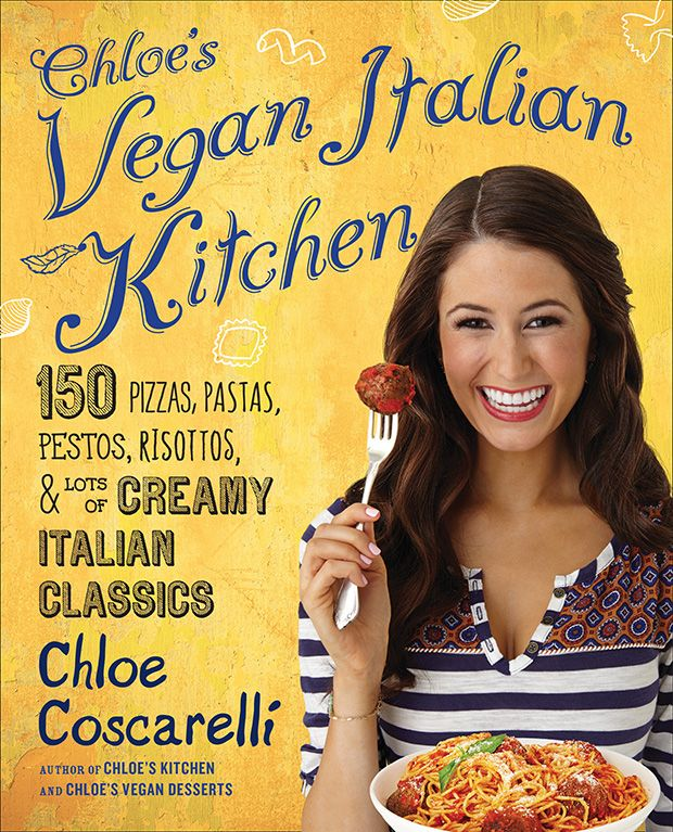 The 7 Best Cookbooks to Get You Cooking This Fall - Life by DailyBurn - Vegan Italian Kitchen