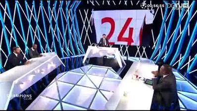 [LIVE] Champions Club sur beIN SPORTS 1 avec Alexandre Ruiz et les Experts  > AS Monaco - CSKA Moscou en direct et en exclusivité > Et 6 autres matchs en direct seulement sur beIN SPORTS