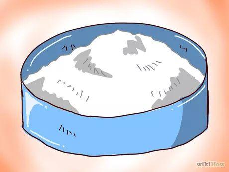 Imagen titulada Make Hot Ice. Como hacer hielo caliente y acetato de sodio