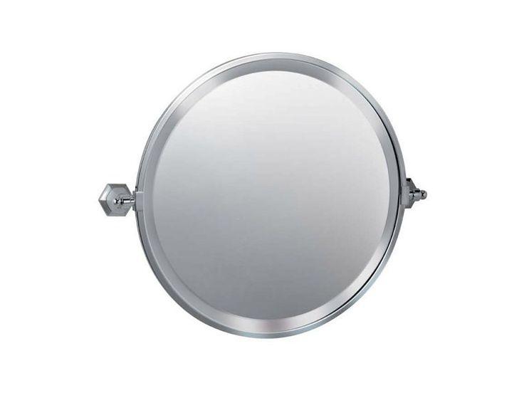 17 Best Ideas About Round Bathroom Mirror On Pinterest Modern Bathroom Mirrors Mirror Powder