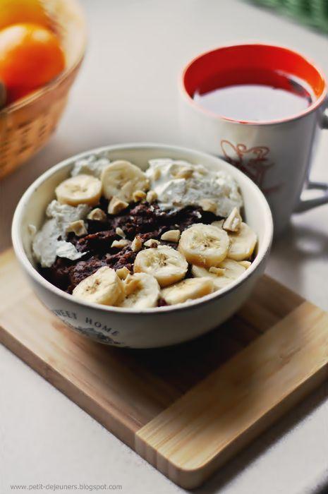 Mon petit déjeuner- je l'adore!: 676.
