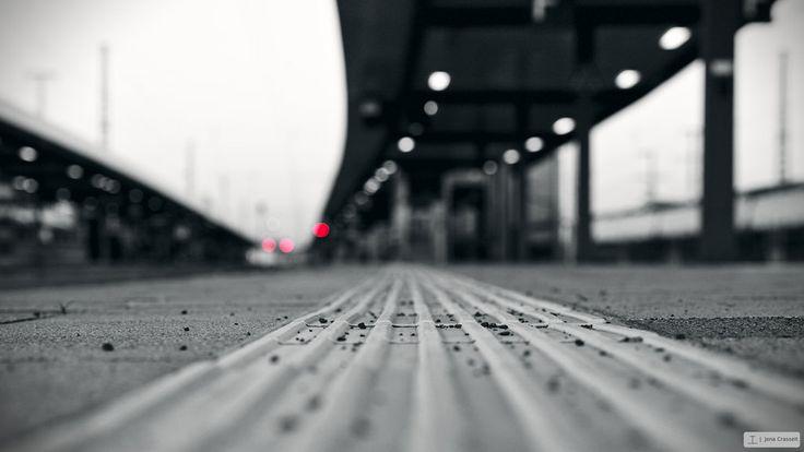 little pebbles:Focused - j.crasselt - Nürnberger Hauptbahnhof: Bahnsteig des Gleises 8  Nuremberg Main Train Station: Platform 8 -  http://ift.tt/2cbtc5p IFtemppicpinned in Building blocksdownld in ios #September 4 2016 at 05:53PM#via IF