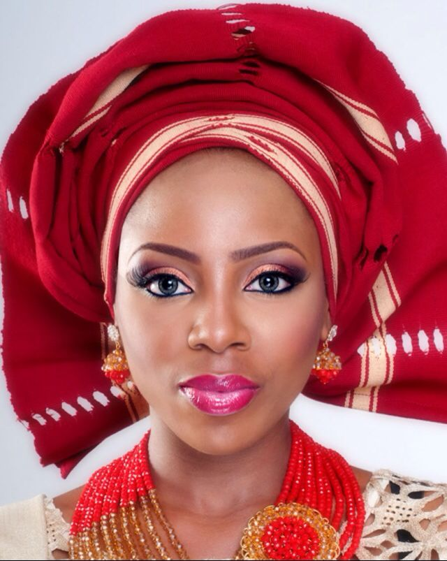 176 best images about gele aso oke love on pinterest