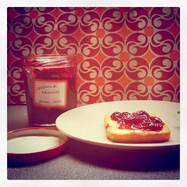 Mama's jam