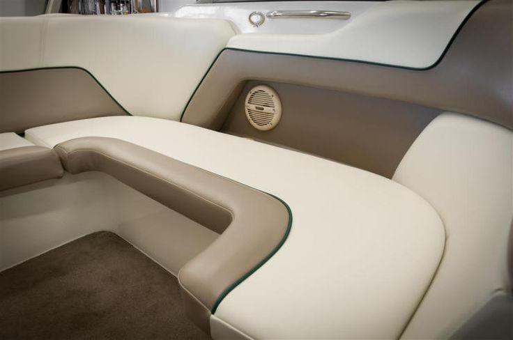 boat upholstery   Matney's Upholstery