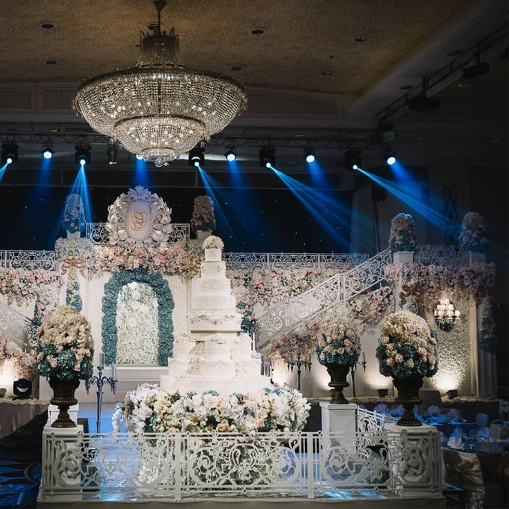 Ladawan event planner wedding