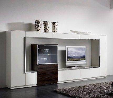 Model 131 Low Level Media Cabinets Image 1