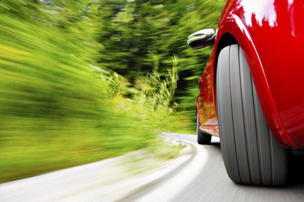 Waspadai Retak pada Ban Kendaraan - Yahoo News Indonesia