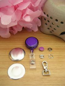 All Wrapped Up: Self Cover Button Badge Reel Tutorial